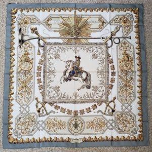 🎉Vintage Hermes scarf Beautiful